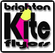 BRIGHTON KITE FLYERS